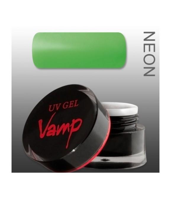 Gel de couleur Vamp Nr 704: Neon Green