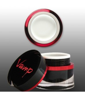 Vamp Gel Snow White : 30g