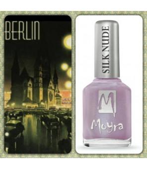 Vernis Silk Nude Nr 326 Berlin