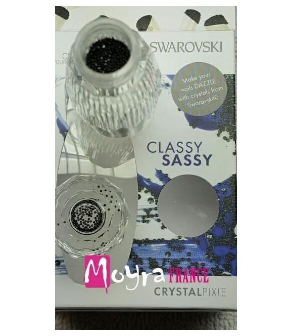 CRYSTAL PIXIE  CLASSY SASSY