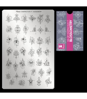 Des formes géométriques diverses et variées