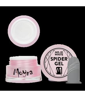 spider gel pour décoration d'ongle