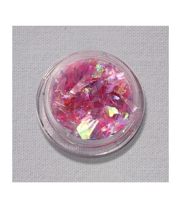 Glitter Flakes GF-09