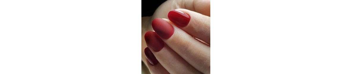 coloration des ongles