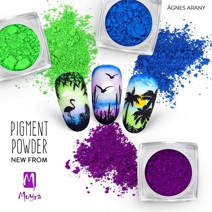 Connaissez-vous nos pigments ?